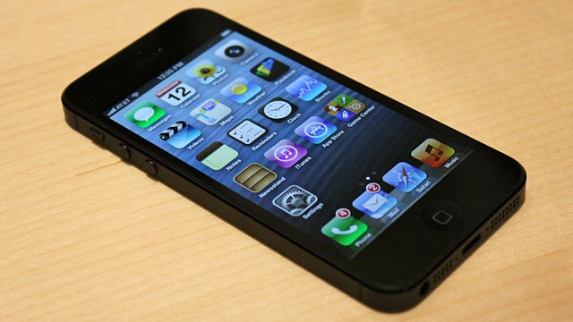 Apple iPhone 5 Specifications, Price and Features - Gadgets