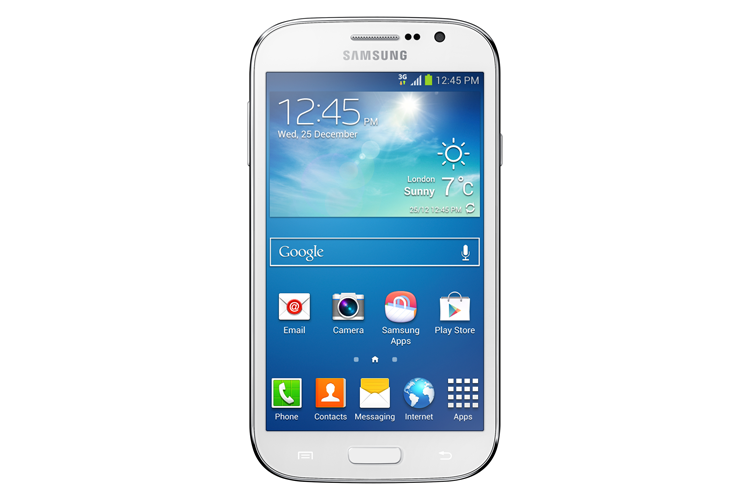 Samsung Galaxy Grand Neo Full Phone Tech Specifications and Features