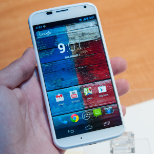 Motorola Moto X Full Phone Tech Specifications and Features
