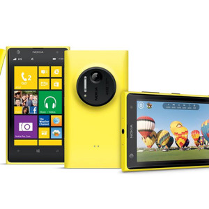 Nokia Lumia 1020 Phone Specifications and Features
