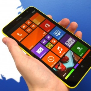 Nokia Lumia 1320 Full Phone Tech Specs and Features