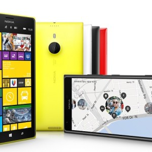 Nokia Lumia 1520 Full Phone Tech Specs and Features