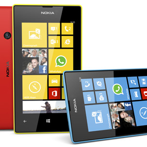Nokia Lumia 520 Phone Specifications and Features