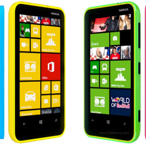 Nokia Lumia 620 Phone Specifications and Features