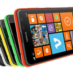 Nokia Lumia 625 Phone Specifications and Features
