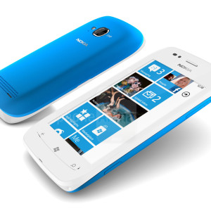 Nokia Lumia 710 Phone Specifications and Features