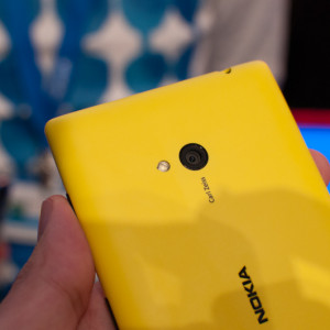 Nokia Lumia 720 Phone Specifications and Features