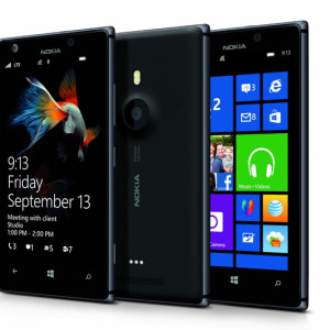 Nokia Lumia 925 Phone Specifications and Features