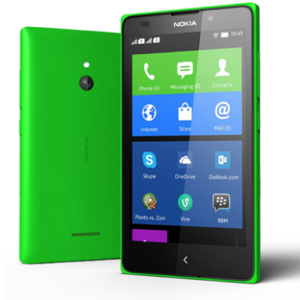 Nokia XL Full Phone Tech Specs and Features