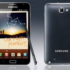 Samsung Galaxy Note N7000 Full Phone Tech Specs And Features