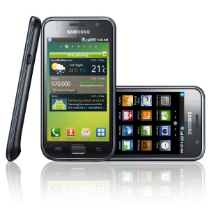 Samsung Galaxy S Full Phone Tech Specifications and Features