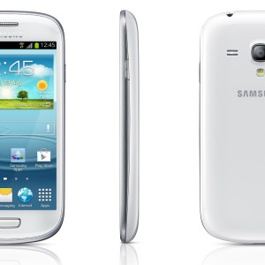 Samsung Galaxy S3 Mini Full Phone Tech Specs and Features