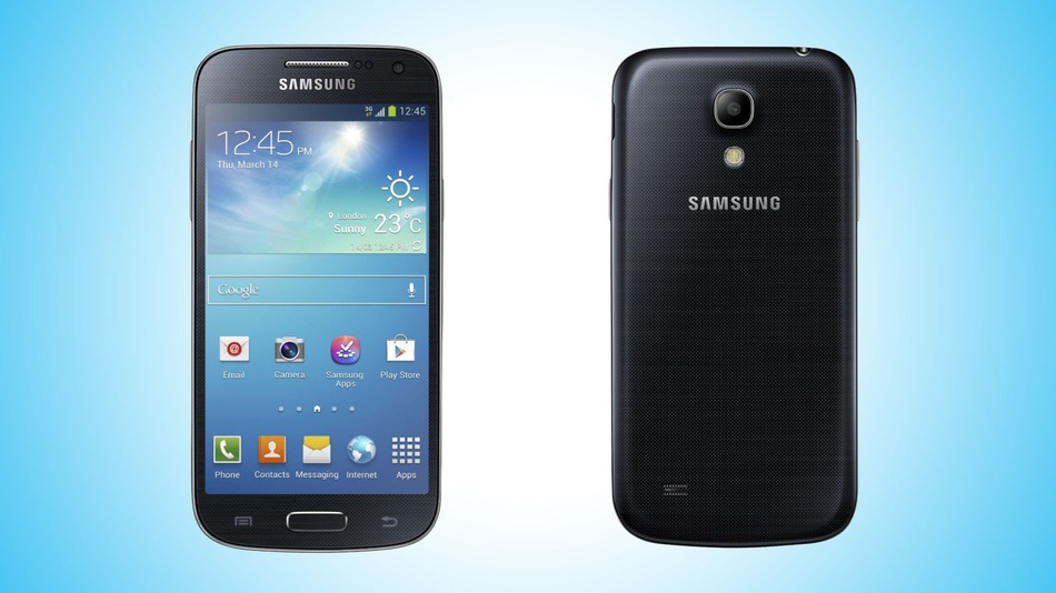 samsung galaxy s4 mini specifications price and features. Black Bedroom Furniture Sets. Home Design Ideas
