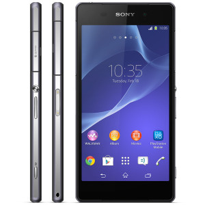 Sony Xperia Z2 Full Phone Tech Specs and Features