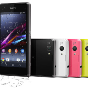 Xperia Z1 Compact Full Phone Tech Specs and Features