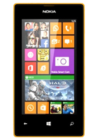 Nokia Lumia 525 Specifications