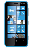 Nokia Lumia 620 Specifications