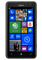 Nokia Lumia 625 Specifications