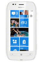 Nokia Lumia 710 Specifications