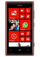 Nokia Lumia 720 Specifications