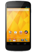LG Nexus 4 Specifications