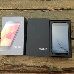 LG Nexus 4 Phone Specifications Price in India