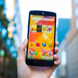LG Nexus 5 Phone Specifications Price in India Cover