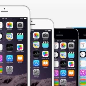 Apple - iPhone 6 Plus iPhone 6 iPhone 5S iPhone 5C