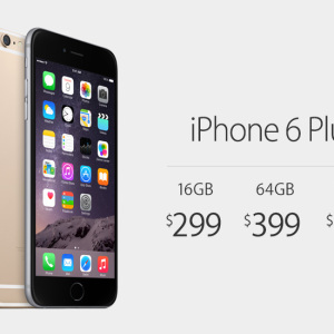 Apple iPhone 6 Plus Specifications Price Features