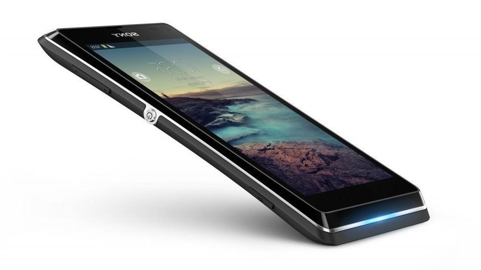 Xperia L Black Price Sony Xperia L Specific...